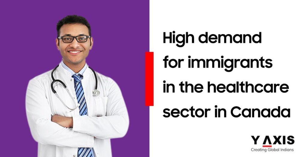 Healthcare Jobs in Canada